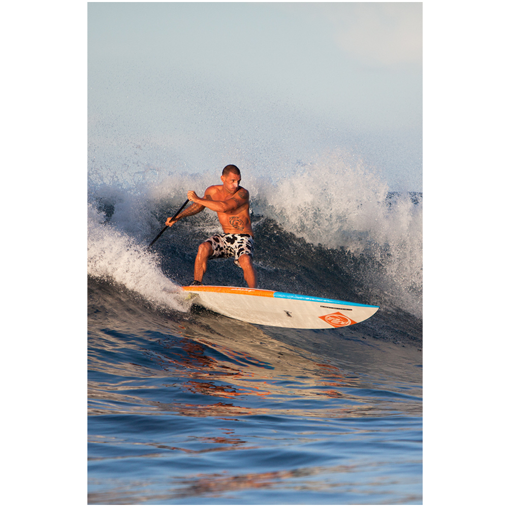 RRD I-Wave Classic Paddle Board-Action-4.png