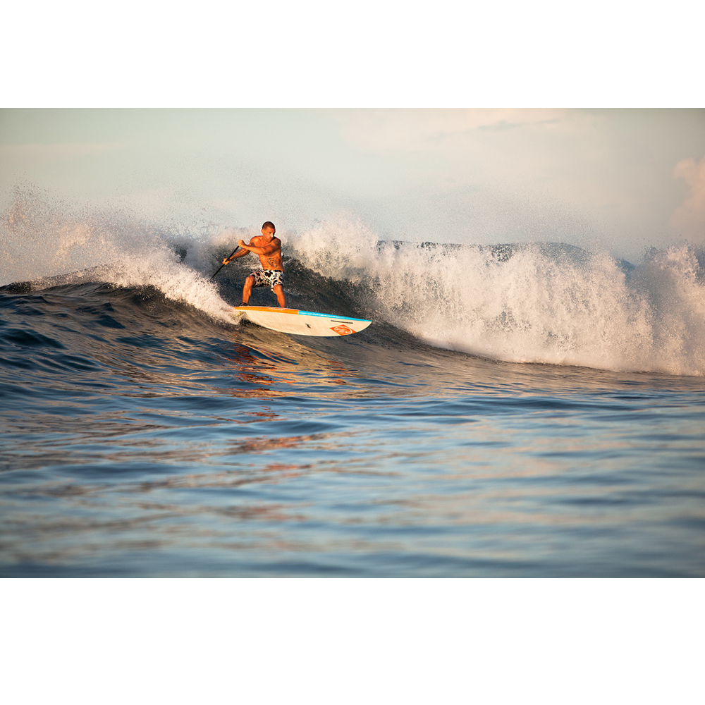 RRD I-Wave Classic Paddle Board-Action-5.png