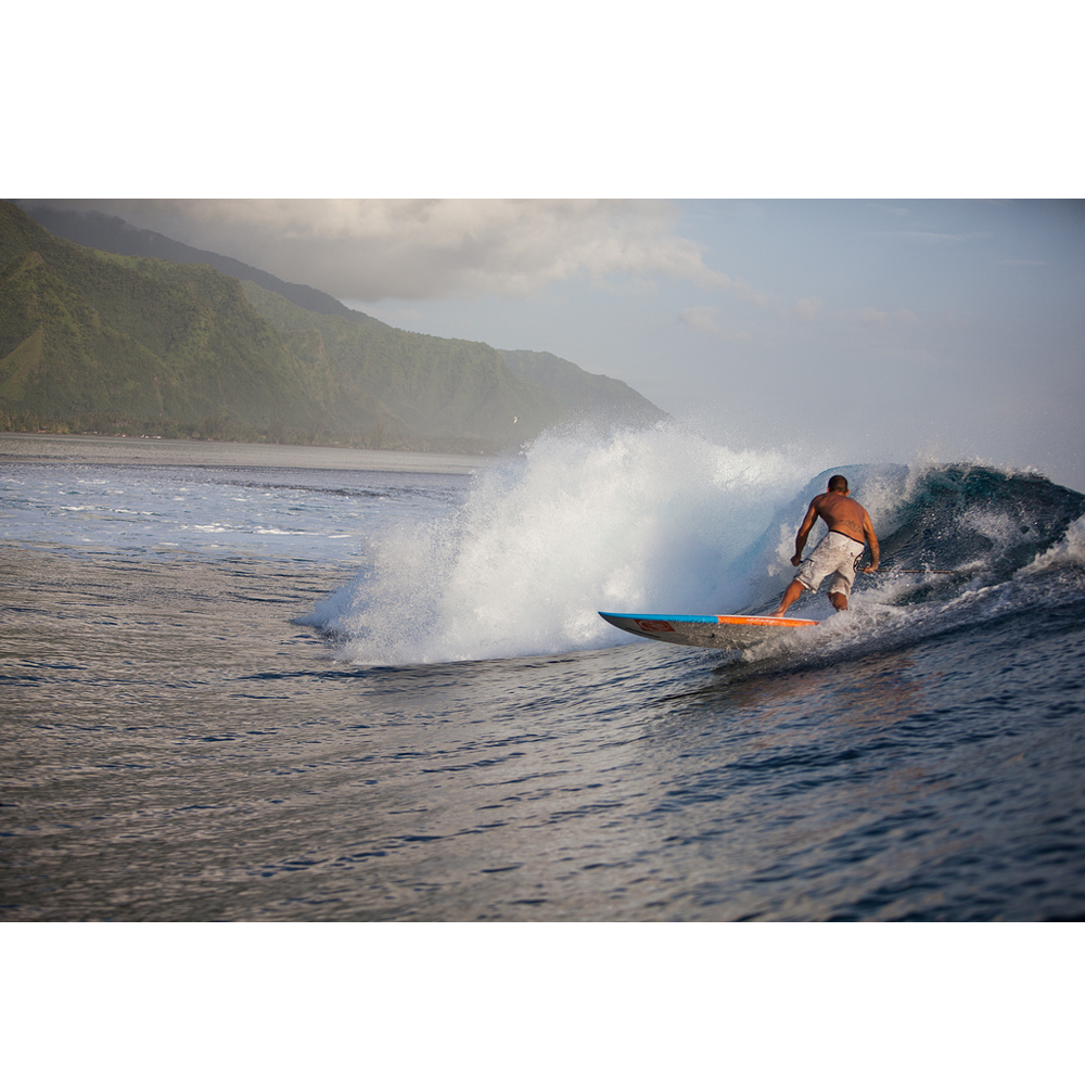 RRD I-Wave Classic Paddle Board-Action-8.png